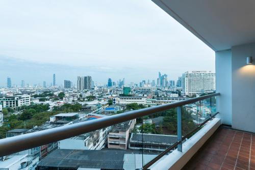 Chatrium Residence Sathon Bangkok photo 163