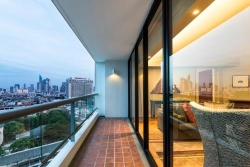 Chatrium Residence Sathon Bangkok photo 164
