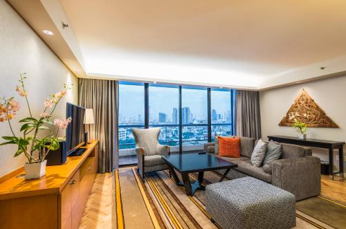 Chatrium Residence Sathon Bangkok photo 165