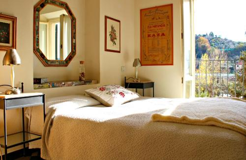 Accommodation in Casarza Ligure