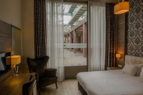 Grand Hotel Downtown photo 20