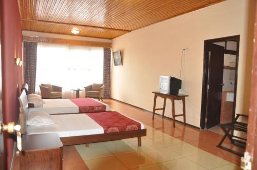 . hotel Plazza Inn