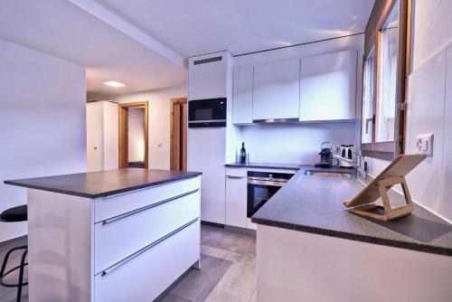 Charmant appartement entièrement équipé à Champéry - Apartment