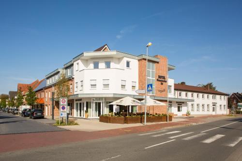 . Hotel Clemenswerther Hof