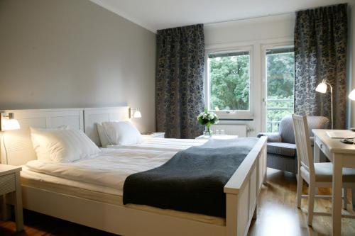 Hotel Tegnerlunden photo 40