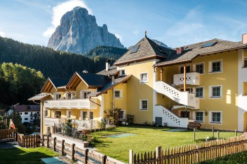 Alpenhotel Plaza St. Christina - Grödental