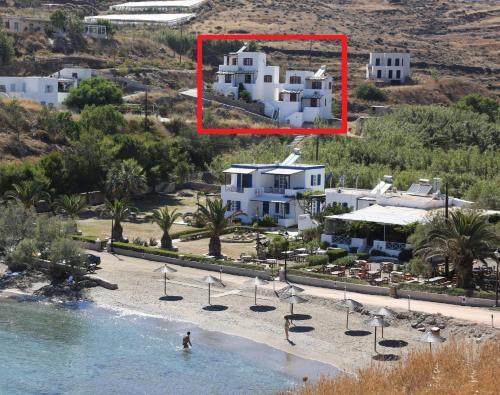 . Abela Sea View Apartments
