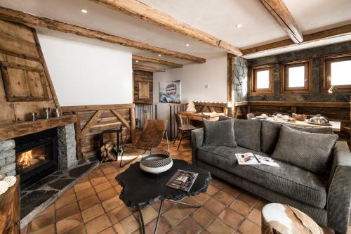 Hôtel Les Suites Du Montana Tignes Le Lac