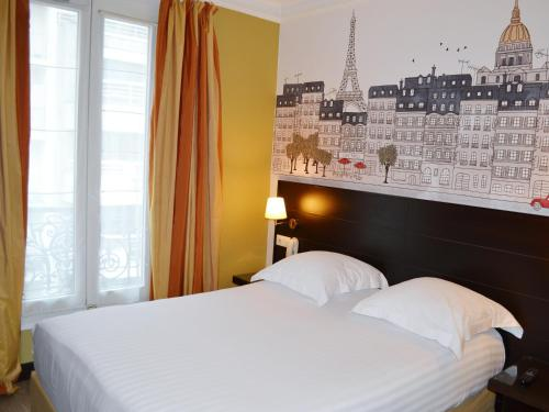 Hôtel de l'Exposition - Tour Eiffel - Hôtel - Paris