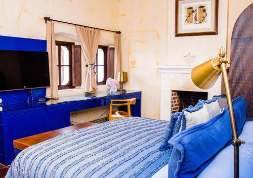 Mil Flores Luxury Design Hotel room Valokuvat