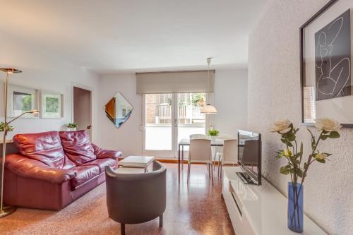 Apartamentos Ganduxer photo 36
