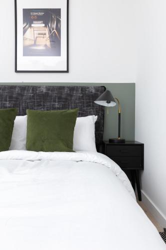 Premier Suites At Wall Street By Sonder