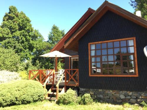 __{offers.Best_flights}__ Casona Quilapulli - Lodge