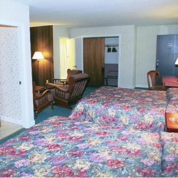 Hill - Brook Motel - Bedford, NH 03110