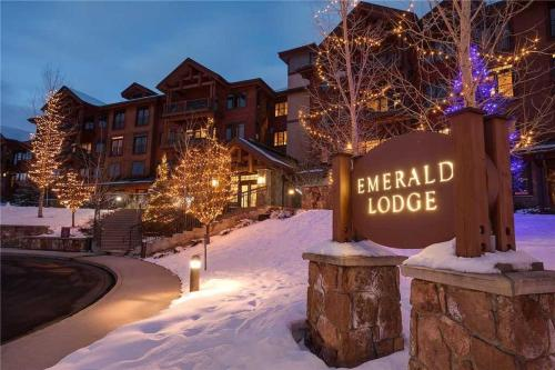 5103 Emerald Lodge Trappeur's Crossing - Steamboat Springs, CO 80487