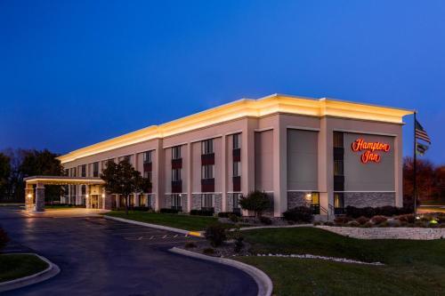 Hampton Inn Milwaukee Airport - Oak Creek, WI WI 53221