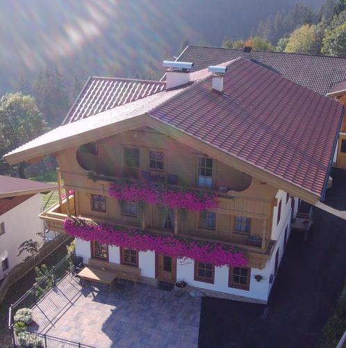 Haus Ahornblick Hippach
