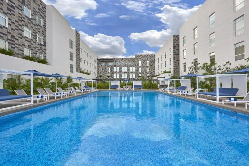 . City Express Plus Cancun Aeropuerto Riviera