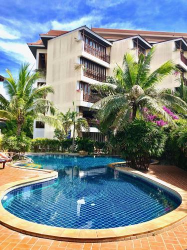 Oriental Beach Apartments Oriental Beach Apartments