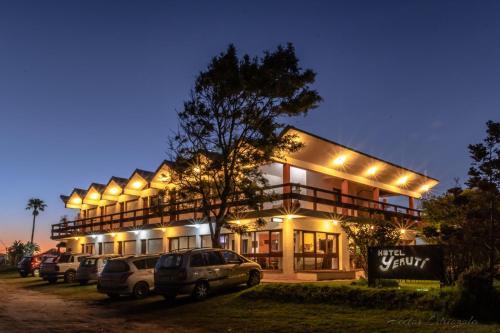 . Hotel Yeruti