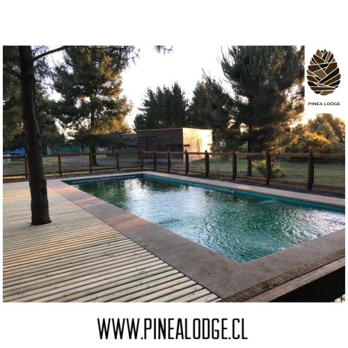 Pinea Lodge