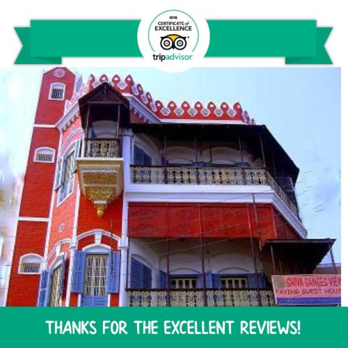. Shiva Ganges View Guest House
