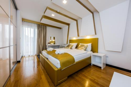 Hotel Sveti Kriz 룸 사진