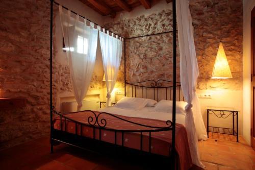Suite Junior Familiar Can Lluc Hotel Rural 14