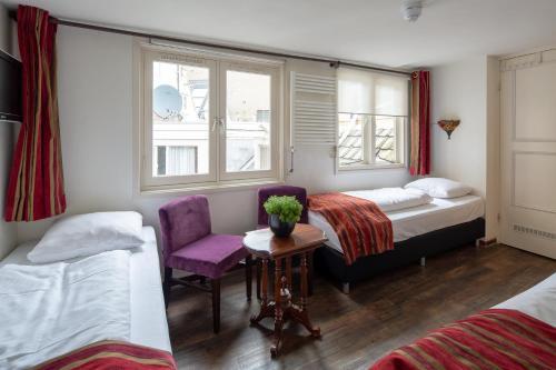 Amsterdam House Hotel Eureka photo 28
