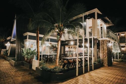 . Royale Chenang Resort