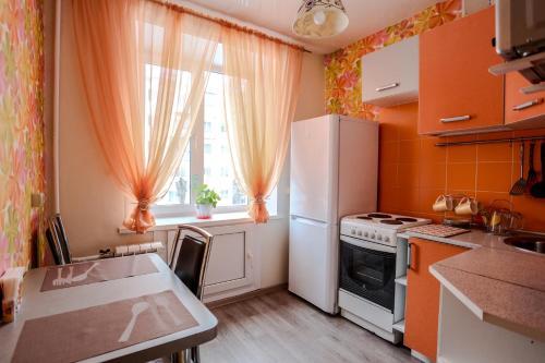 . Apartment Comfort on Ordzhonikidze