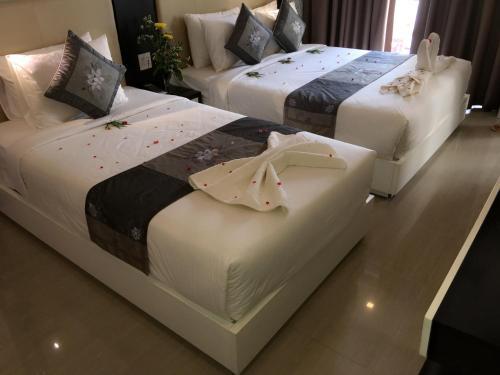. Muine Sports Hotel - Khách sạn Thể Thao Mũi né