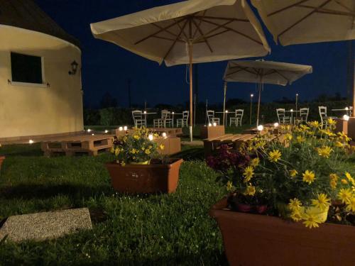 A-HOTEL.com - Il Paradello Albergo, Hotel, Porto Levante ...