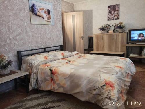 . Apartment on Sobornaya 58