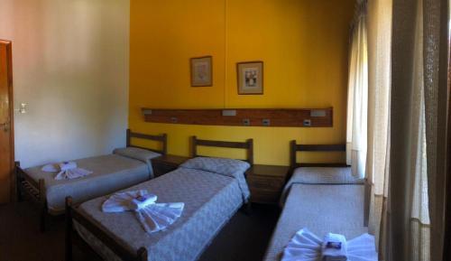 Фото отеля Hotel Bella Vista