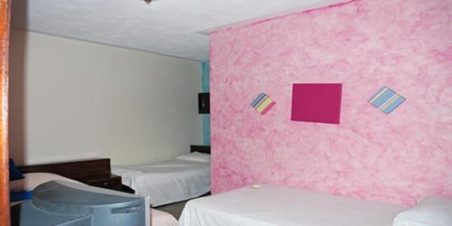 Hotel Economico szoba-fotók