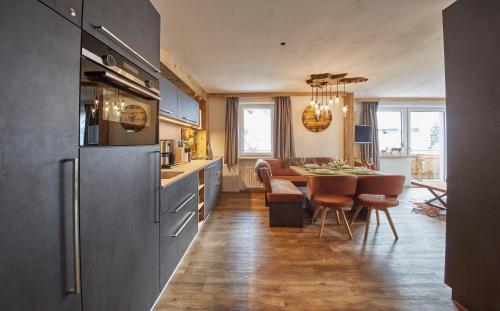 Appartements Saalbacher Perle by HolidayFlats24 Hinterglemm