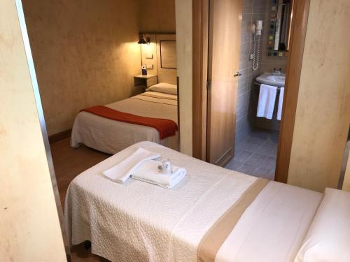 Foto - Hotel Castillo de Javier