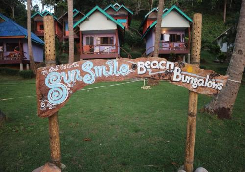 Sun Smile Beach Koh Jum