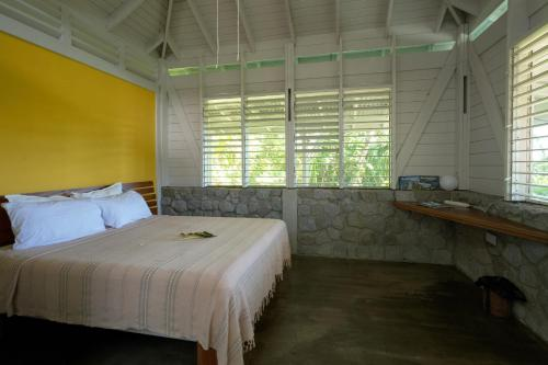 Deluxe Bungalow with Sea View - Banyan