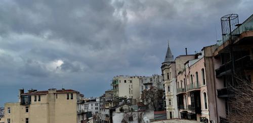 Istanbul sweet home galata discount
