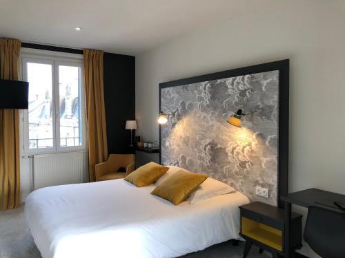 . Hôtel Le Cobh