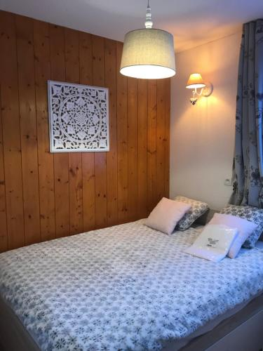 Appartement au coeur des montagnes Luz-Saint-Sauveur