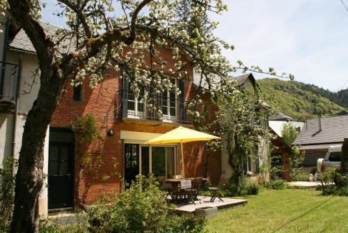 Accommodation in Le Mont-Dore