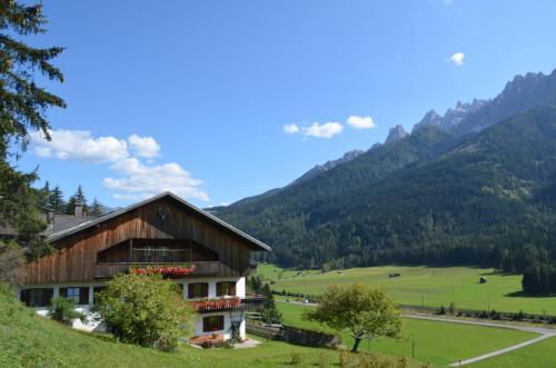 Baumannhof Toblach