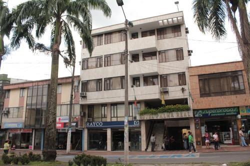 HotelHotel Palma Real