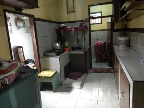 homestay, Bandung