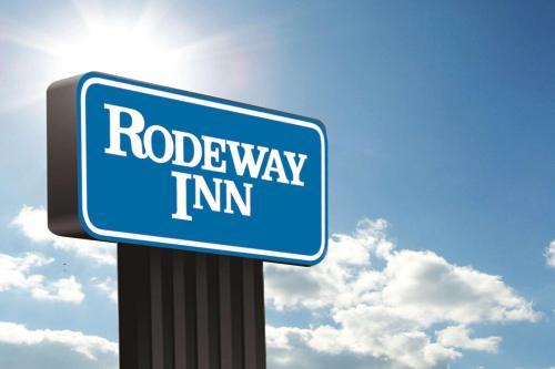 Rodeway Inn - Oklahoma City, OK 73149
