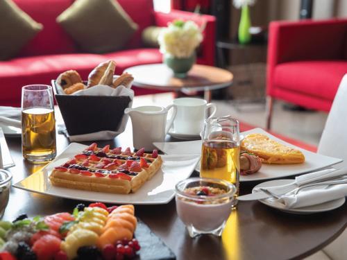 Jumeirah Creekside Hotel photo 14