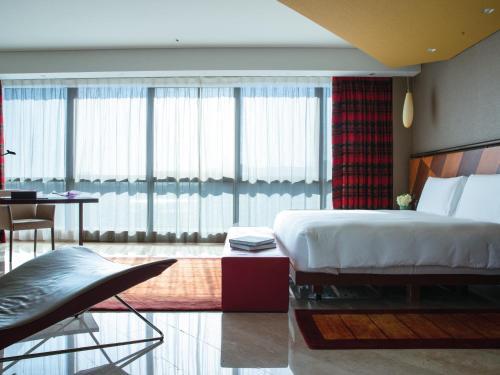 Jumeirah Creekside Hotel photo 20